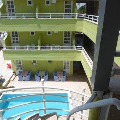 Kocak Hotel Турция, Памуккале - отзывы, цены и фото номеров - забронировать отель Kocak Hotel онлайн балкон