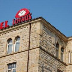 Hotel Lothus фото 6