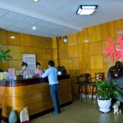 Hoan Hai Hotel интерьер отеля фото 3