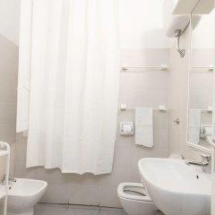 Отель Porta Rossa ванная фото 2