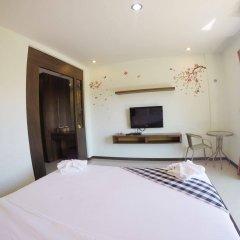 Отель Benjamas Place комната для гостей