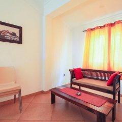 Отель GuestHouser 3 BHK Villa 338d Гоа комната для гостей фото 3