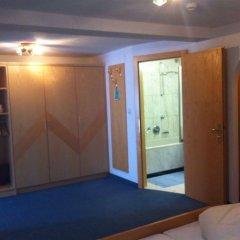 Отель Alpenhotel Enzian Зёльден удобства в номере фото 2