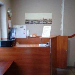Отель Apartamenty Zacisze Гданьск интерьер отеля фото 3