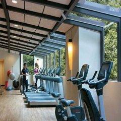 Отель Shangri-Las Rasa Sentosa Resort & Spa фитнесс-зал фото 3
