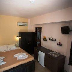 Отель Little Lindos Sea View Studios удобства в номере фото 2