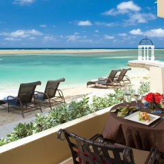 Отель Sandals Royal Caribbean & Private Island All Inclusive Couples Only балкон