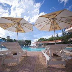 Отель Dic Star Вунгтау бассейн фото 3