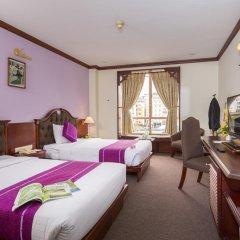 TTC Hotel Premium – Dalat комната для гостей фото 5