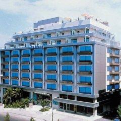 Athens Zafolia Hotel фото 13