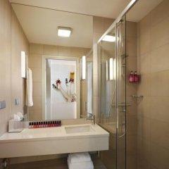 Отель Moxy London Excel ванная фото 2