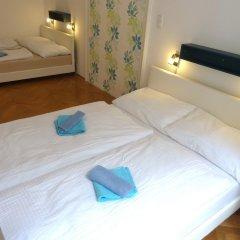 Апартаменты Sobieski Apartments St. Stephen Cathedral комната для гостей фото 2
