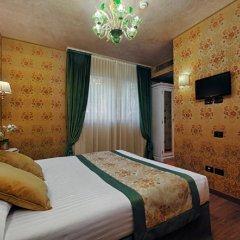 Отель Tre Archi Италия, Венеция - 10 отзывов об отеле, цены и фото номеров - забронировать отель Tre Archi онлайн комната для гостей фото 3