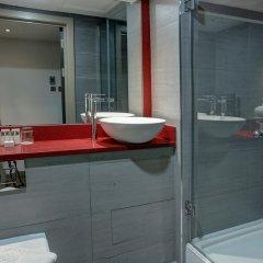 Отель Maitrise Hotel Maida Vale Великобритания, Лондон - отзывы, цены и фото номеров - забронировать отель Maitrise Hotel Maida Vale онлайн ванная фото 2