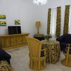 Отель Jamaica Palace Порт Антонио комната для гостей фото 2