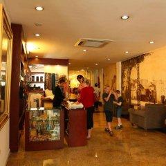 Medallion Hanoi Hotel интерьер отеля