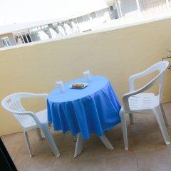Отель Sliema Penthouses Мальта, Слима - отзывы, цены и фото номеров - забронировать отель Sliema Penthouses онлайн балкон