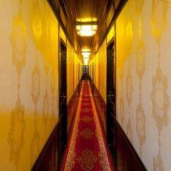 Отель Paragon Cruise интерьер отеля