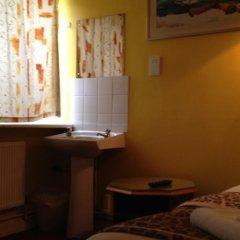 Acton Town Hotel спа