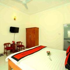 Отель Hoa Thien Homestay комната для гостей фото 4