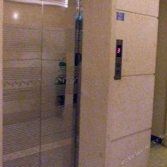 Отель Shenzhen Zhulin Hotel Китай, Шэньчжэнь - отзывы, цены и фото номеров - забронировать отель Shenzhen Zhulin Hotel онлайн ванная