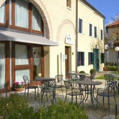 Отель Barchessa Gritti Италия, Фьессо-д'Артико - отзывы, цены и фото номеров - забронировать отель Barchessa Gritti онлайн