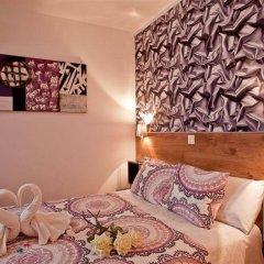 Отель Hostal Abel Victoriano Испания, Мадрид - 1 отзыв об отеле, цены и фото номеров - забронировать отель Hostal Abel Victoriano онлайн комната для гостей фото 4