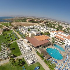 Отель Kefalos Beach Tourist Village бассейн фото 2