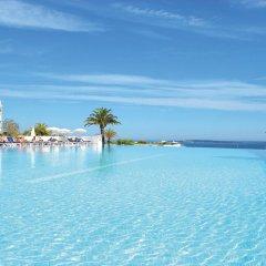 Отель Pierre & Vacances Residence Cannes Villa Francia Франция, Канны - отзывы, цены и фото номеров - забронировать отель Pierre & Vacances Residence Cannes Villa Francia онлайн бассейн