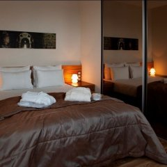 Отель Ararat All Suites Hotel Литва, Клайпеда - 2 отзыва об отеле, цены и фото номеров - забронировать отель Ararat All Suites Hotel онлайн комната для гостей фото 3