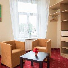 Отель Alexa Old Town Литва, Вильнюс - 14 отзывов об отеле, цены и фото номеров - забронировать отель Alexa Old Town онлайн комната для гостей фото 3