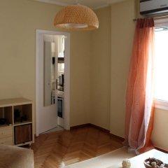 Апартаменты Affordable Studio Behind Acropolis Museum комната для гостей фото 3