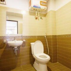 Sapa Golden Plaza Hotel ванная фото 2