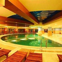 Отель Crystal Admiral Resort Suites & SPA – All Inclusive Ченгер бассейн