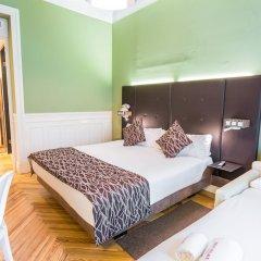 Отель Petit Palace Lealtad Plaza комната для гостей фото 3