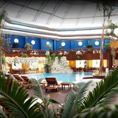 Отель Farah Casablanca бассейн фото 3