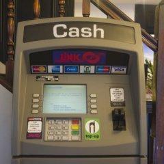 The Brighton Hotel банкомат