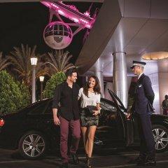 Отель The LINQ Hotel & Casino США, Лас-Вегас - 9 отзывов об отеле, цены и фото номеров - забронировать отель The LINQ Hotel & Casino онлайн фото 2
