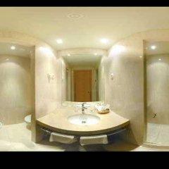Hotel City Express Santander Parayas сауна