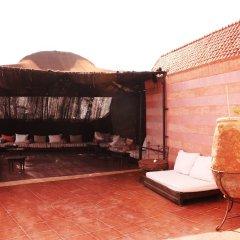 Отель Kasbah Le Mirage парковка