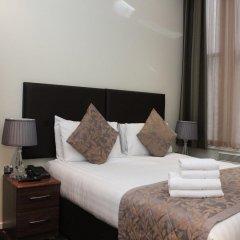 Отель Grand Plaza Serviced Apartments Великобритания, Лондон - отзывы, цены и фото номеров - забронировать отель Grand Plaza Serviced Apartments онлайн фото 16