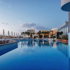 Отель AX ¦ Seashells Resort at Suncrest бассейн фото 3