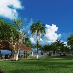 Отель Beachscape Kin Ha Villas & Suites Мексика, Канкун - 2 отзыва об отеле, цены и фото номеров - забронировать отель Beachscape Kin Ha Villas & Suites онлайн спортивное сооружение фото 2