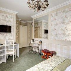 Grada Boutique Hotel 4* Стандартный номер с различными типами кроватей фото 14