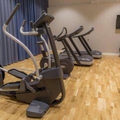 Отель Clarion Collection Hotel Borgen Швеция, Эребру - отзывы, цены и фото номеров - забронировать отель Clarion Collection Hotel Borgen онлайн фитнесс-зал