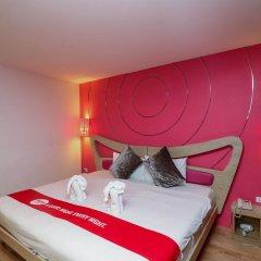 Отель Nida Rooms Patong 179 Phang Center детские мероприятия фото 2