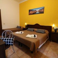 Hotel Carlo Goldoni комната для гостей фото 2