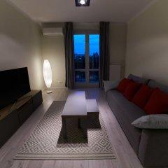 Апартаменты Good Time Apartments - Swietokrzyska комната для гостей фото 2