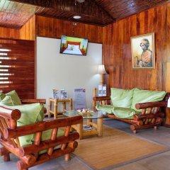 Hibiscus Lodge Hotel интерьер отеля
