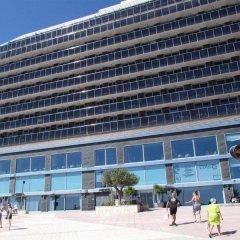 Gran Hotel Sol y Mar (только для взрослых 16+) Кальпе городской автобус